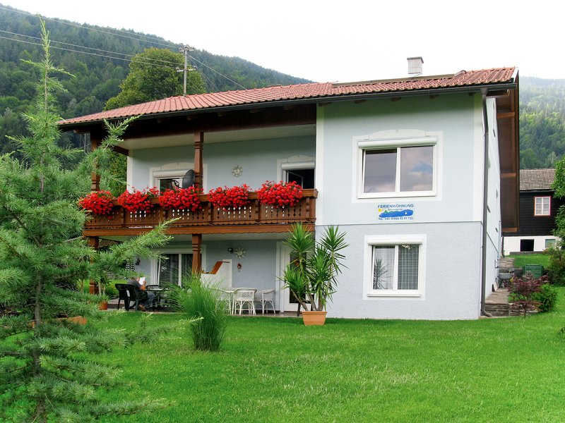 Schneeberger (BDF100), vacation rental in St. Andra