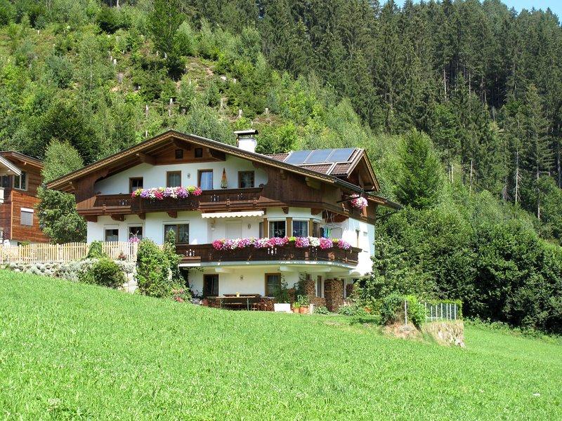Markus (ZAZ760), location de vacances à Aschau im Zillertal
