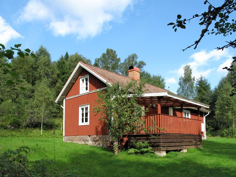 Jönsamåla (SND023), vacation rental in Tvetaryd