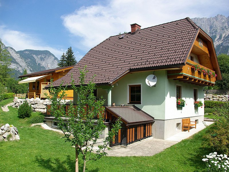 Reinbacher (GBM100), vacation rental in Aich