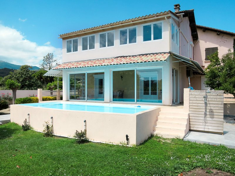 La Cerisaie (MNI260), holiday rental in Talasani