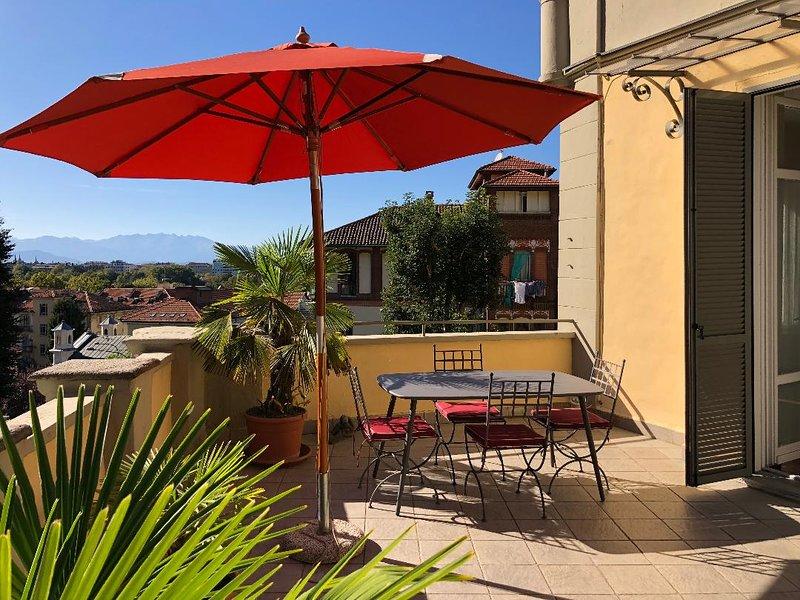 Villa Cappuccino – semesterbostad i Chieri