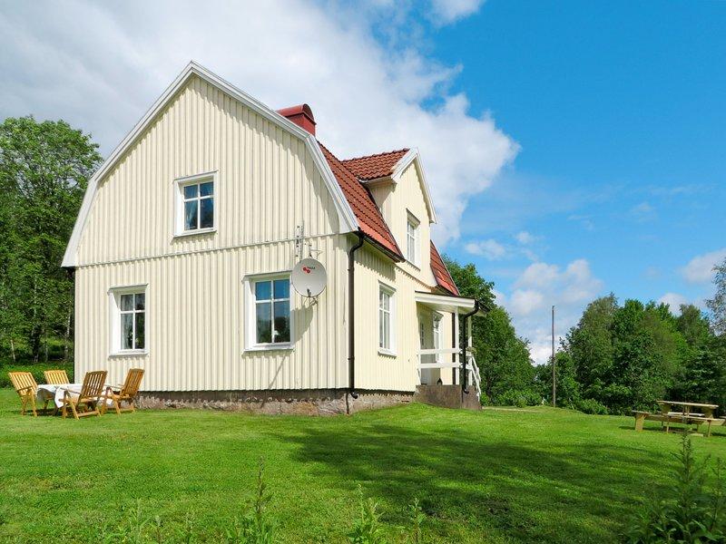 Komskälet (VGT135), location de vacances à Svenljunga