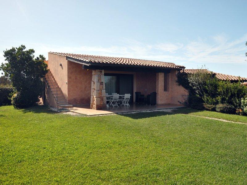 Salinedda (TEO406), casa vacanza a Capo Coda Cavallo