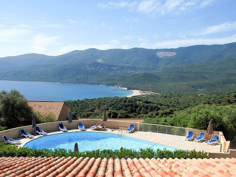 Alba Rossa (SFO100), vacation rental in Serra-di-Ferro