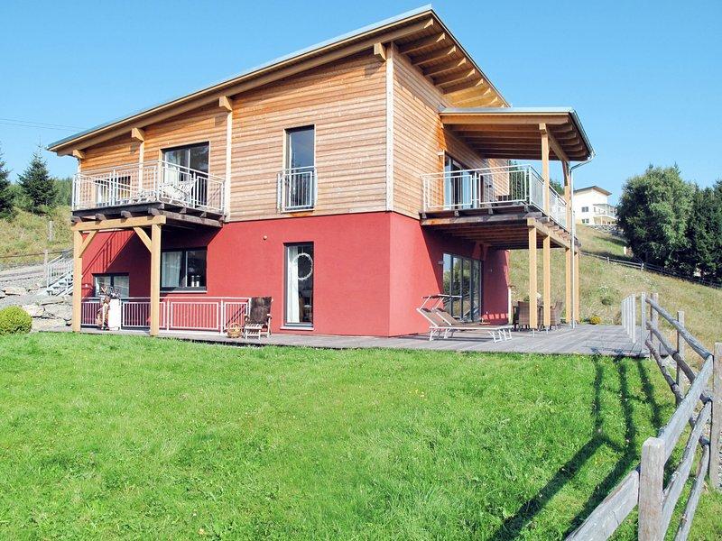 Kärntentraum (FEK121), holiday rental in Sirnitz-Sonnseite