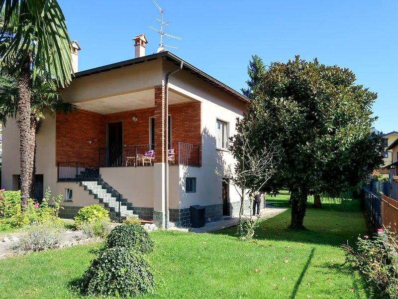 Giardino (PLZ190), location de vacances à Cavargna