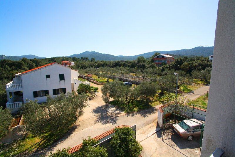 Apartments Lemeš - One Bedroom Apartment with Garden View Apt4, casa vacanza a Drace