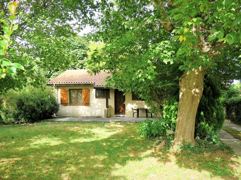 La Rose des Sables (RES120), vacation rental in Claouey