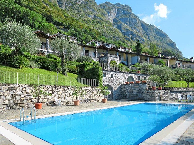 Poggio degli Ulivi (VSD100), holiday rental in Claino con Osteno