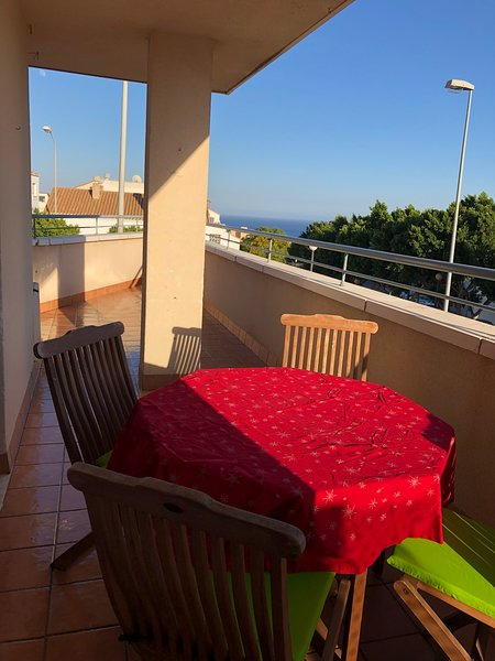 Amazing apartment with shared pool, alquiler vacacional en Aguadulce
