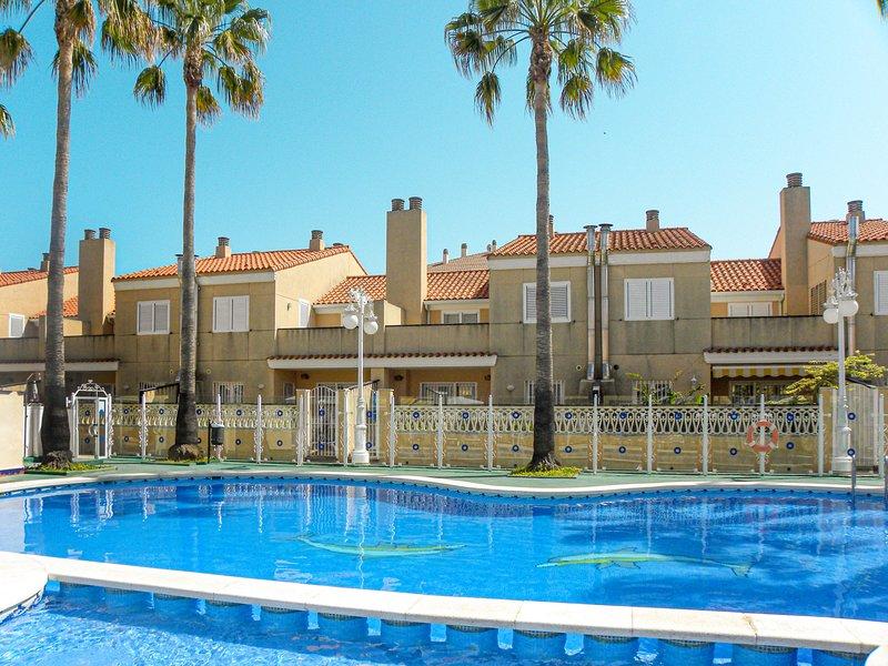 Residencial 2000 (VCI101), aluguéis de temporada em Almenara