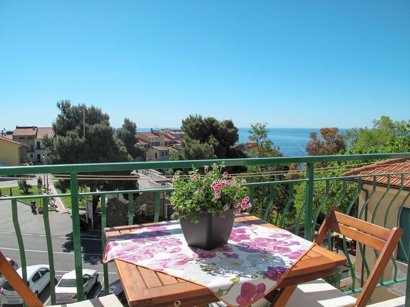 Roma (SLR219), holiday rental in Cipressa