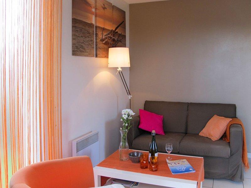 de Beniguet (SBU106), vacation rental in Plouguin