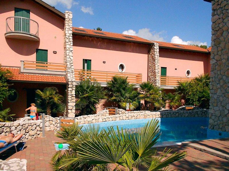 Rio (LIG150), alquiler de vacaciones en Palazzolo dello Stella
