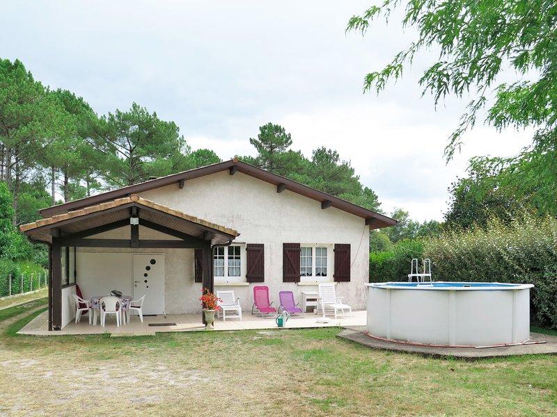 Le Courlis Nord (MOS130), casa vacanza a Onesse-et-Laharie