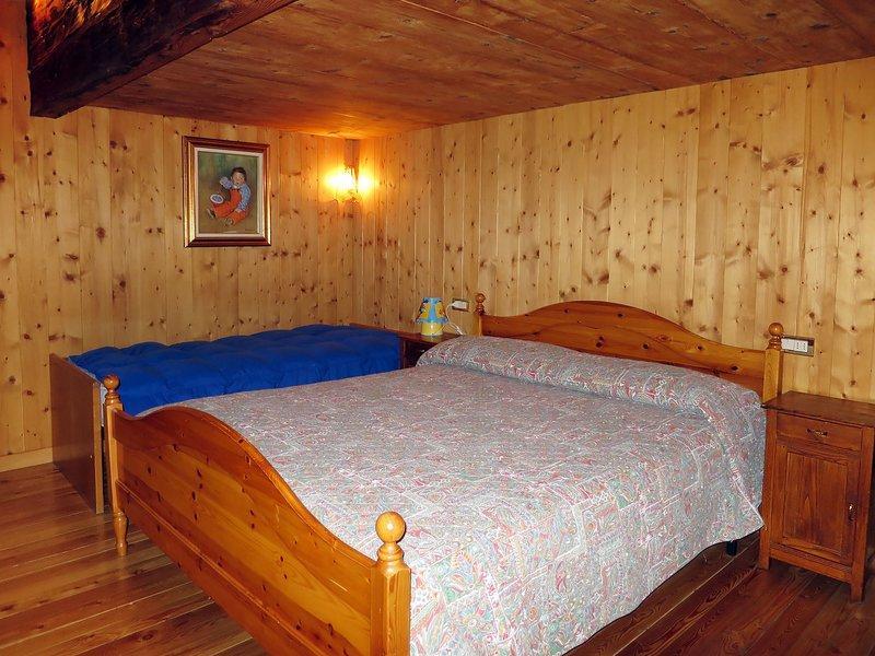 Casa Martina (MCG500), vacation rental in Rimasco