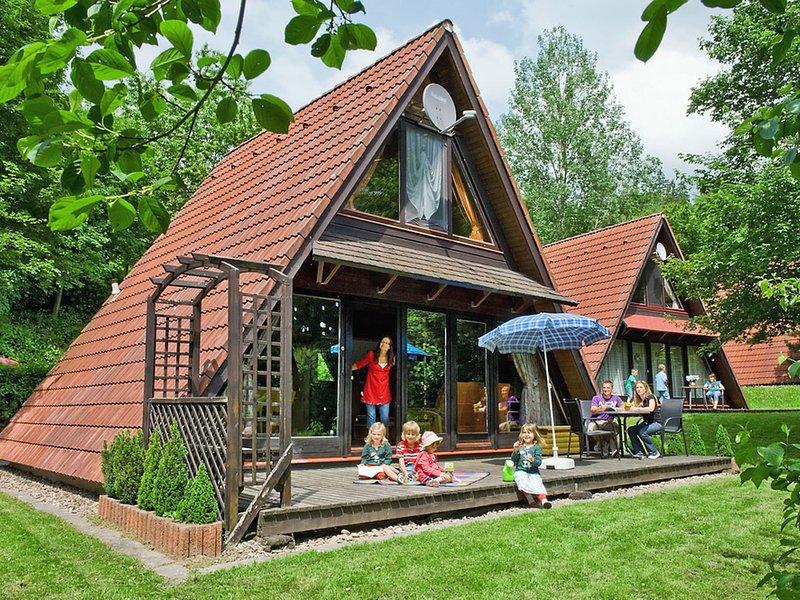 Ferienpark Ronshausen (ROH100), vakantiewoning in Tann