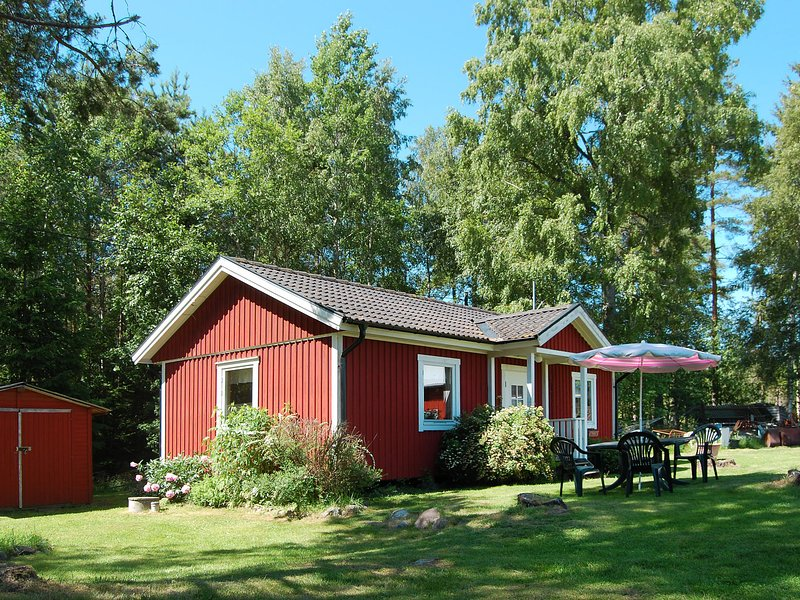 Rustningstorp (VMD195), vacation rental in Gardsjo