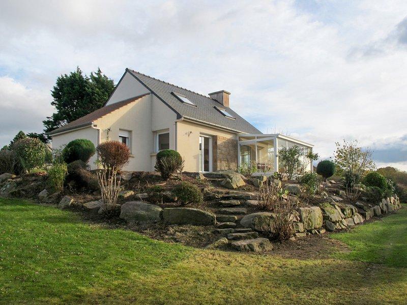 Kerguntuil (PBU311), casa vacanza a Tregastel