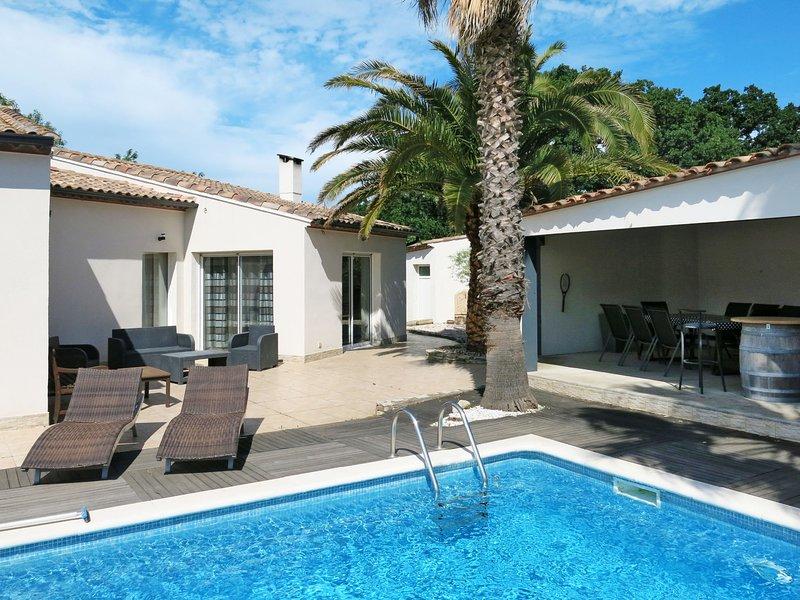 Côté Sud (BZS165), vacation rental in Lieuran-les-Beziers