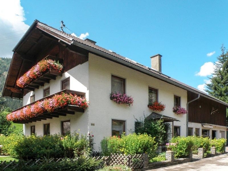 Bart (SML260), holiday rental in Zederhaus