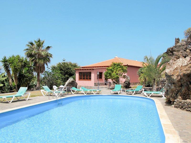 Buenavista (BUV140), vacation rental in Buenavista del Norte