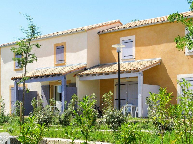 Mas des Cigales (CTH100), vacation rental in Baillargues