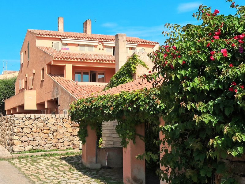 La Vigna 'Rosso', holiday rental in Capo d'Orso