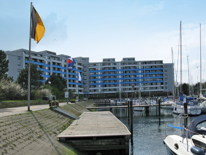 Ostsee-Residenz, casa vacanza a Ostseebad Damp