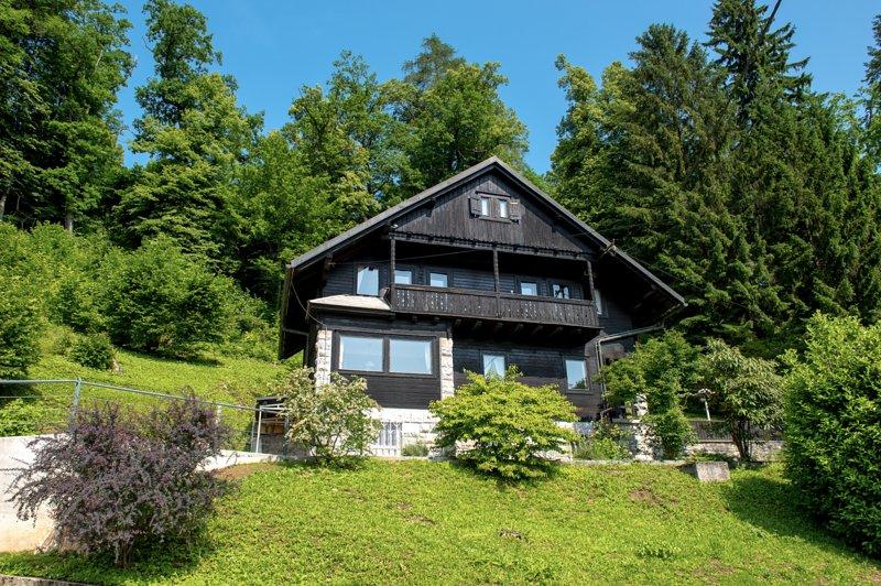 Chalet Sumica Bled, location de vacances à Jesenice