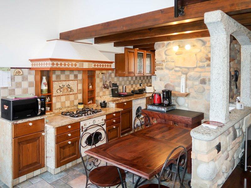 Centro (LUI145), holiday rental in Germignaga