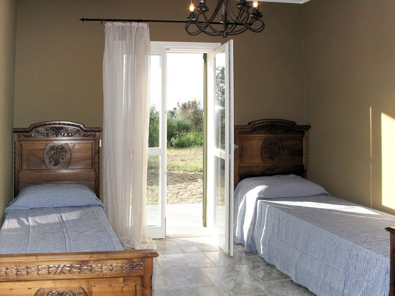 Settimo Cielo (DOL400), holiday rental in Torre Paponi