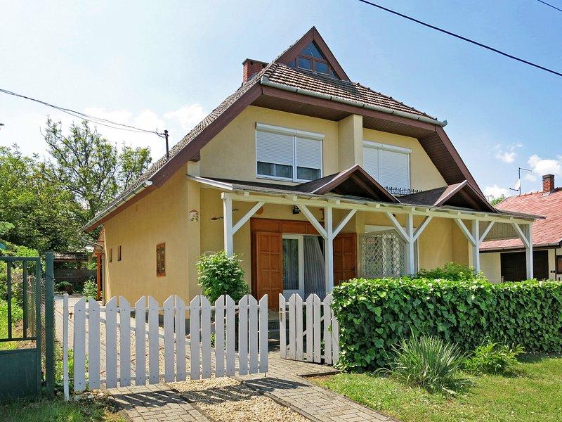 Jazmin (SZA112), vacation rental in Balatonakali