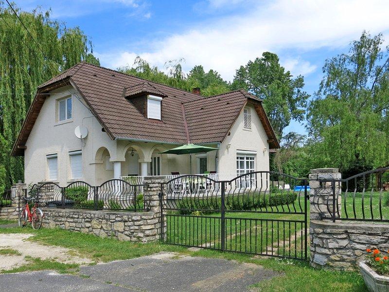 Racz (BAC114), casa vacanza a Kaptalantoti