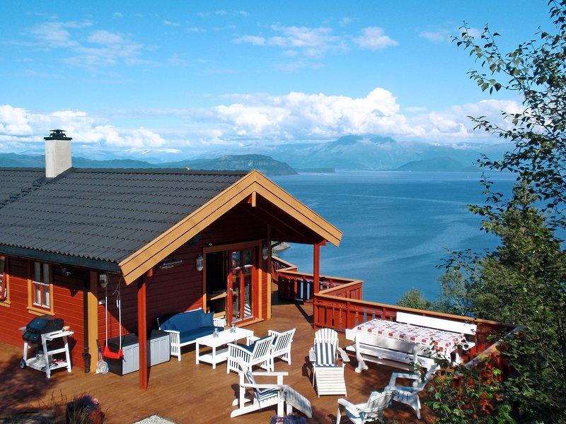 Elistova (FJH634), holiday rental in Stord Municipality