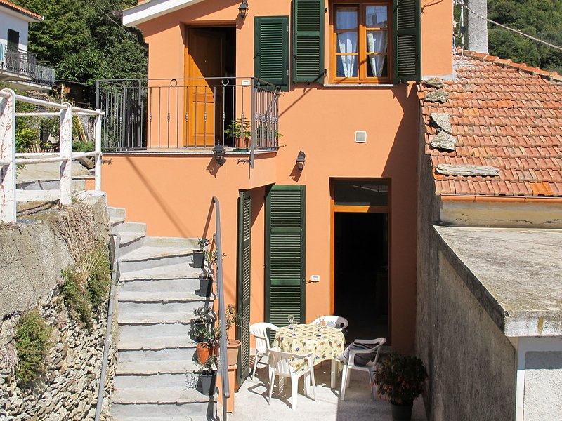 Daniele (VDE101), holiday rental in Cantone