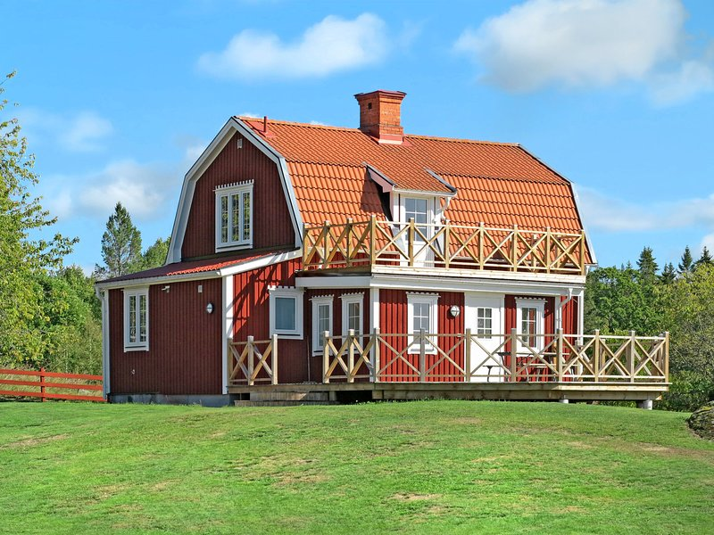 Örnshult (SND155), holiday rental in Gamleby