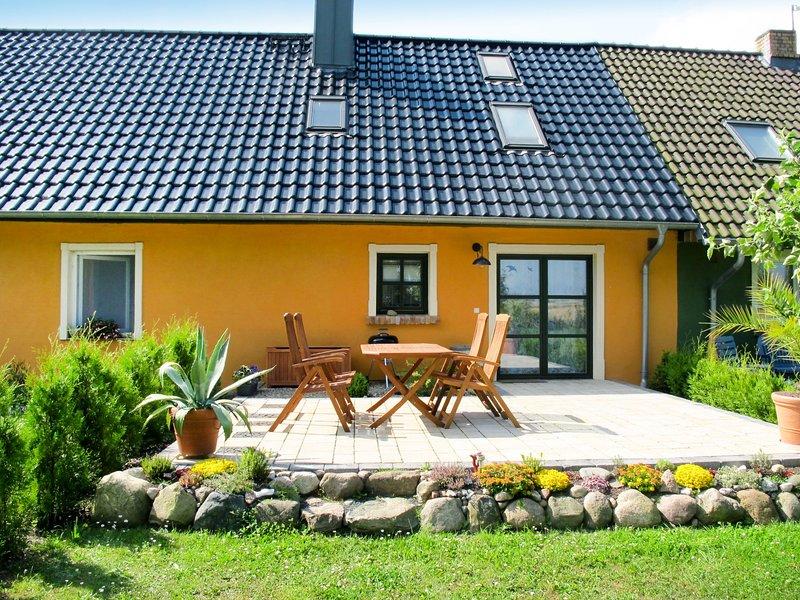 Tribbevitz, location de vacances à Neuenkirchen