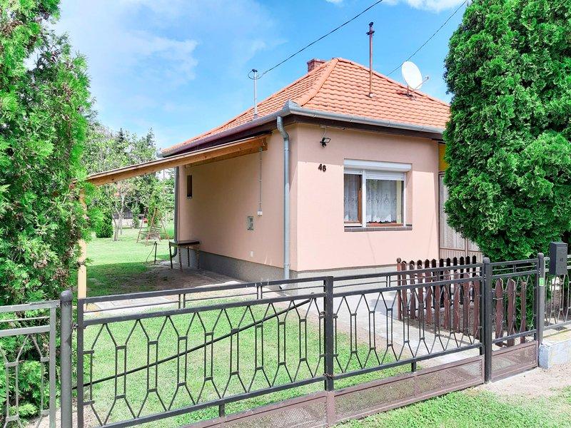 Zsolt (MAF132), casa vacanza a Keleviz