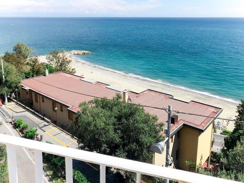 Giorgia (BGB100), vakantiewoning in Quiliano