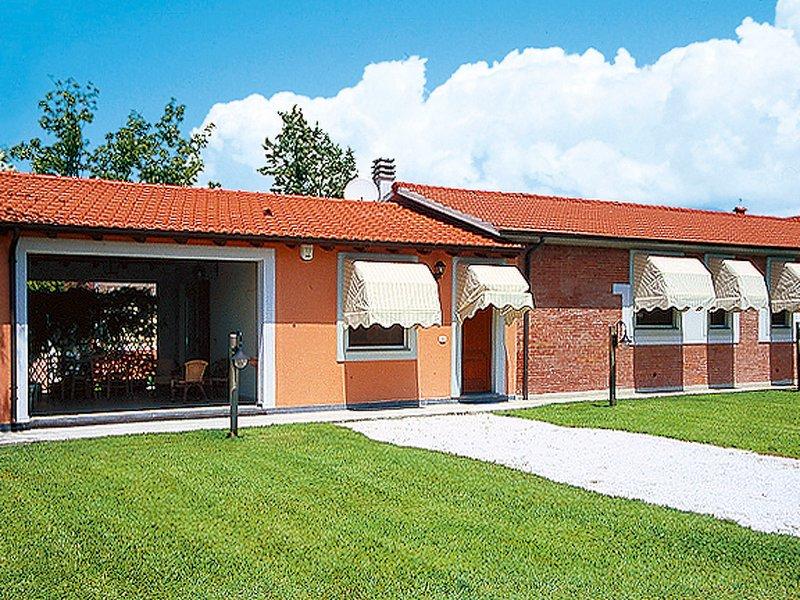 Tobino - La Stalla II (COS546), alquiler vacacional en Massarosa