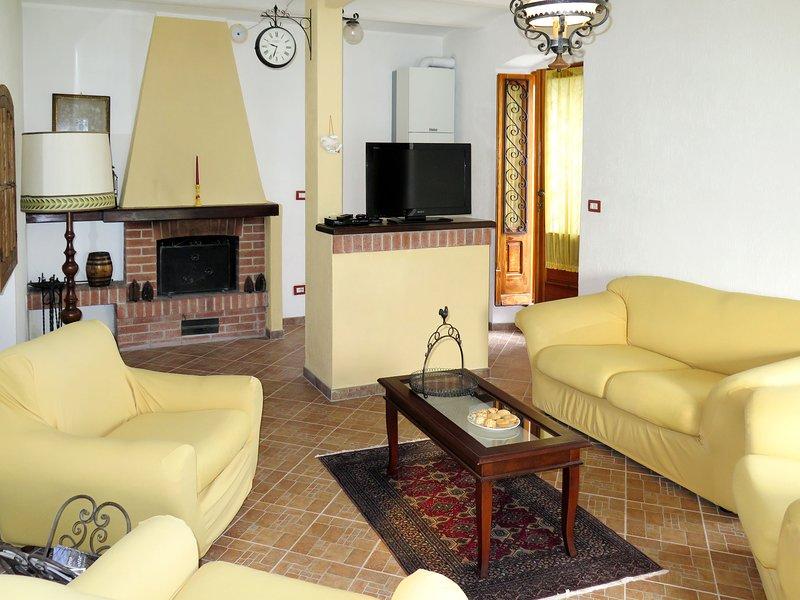 Vittoria e Milietto (FLG325), vakantiewoning in Bardineto