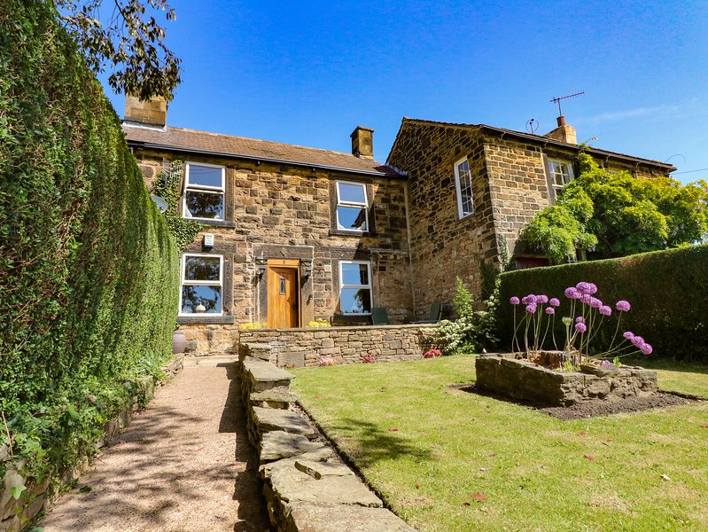 2 Snape Hill, Dronfield, vacation rental in Millthorpe