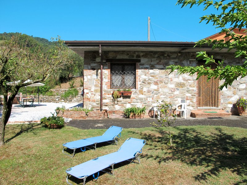 Il Gelso (MAS390), holiday rental in Miseglia