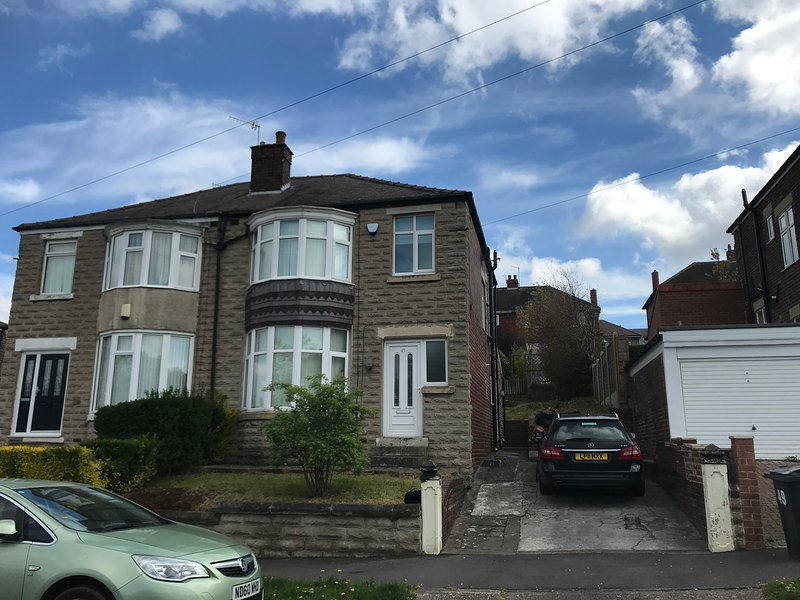 Donnington House, vacation rental in Sheffield