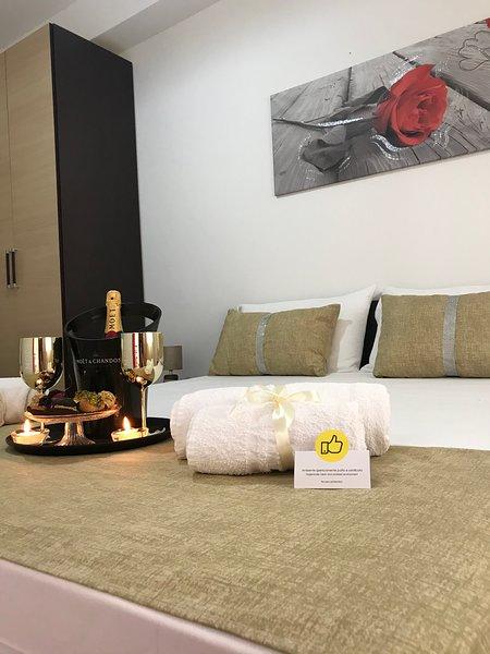 Appartamenti Michelino, vacation rental in Parghelia