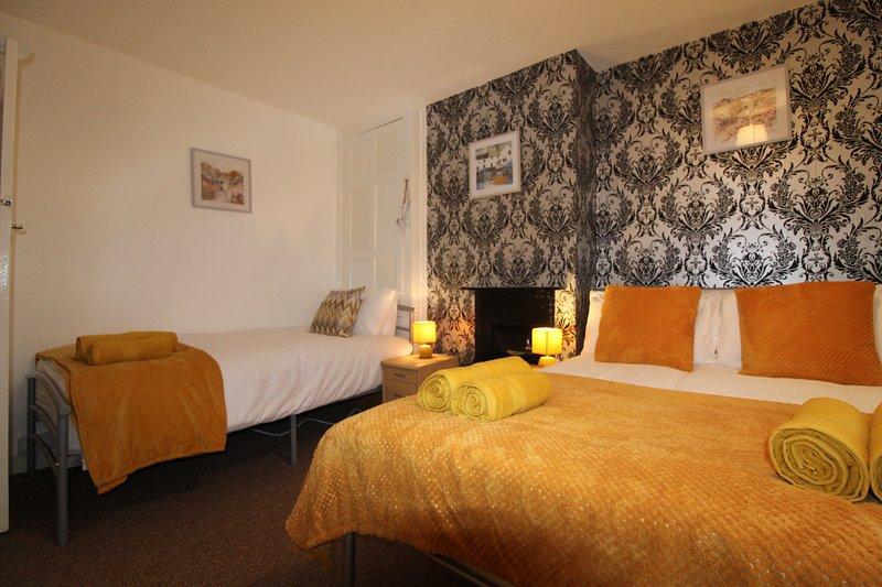 Algar House, vacation rental in Sheffield