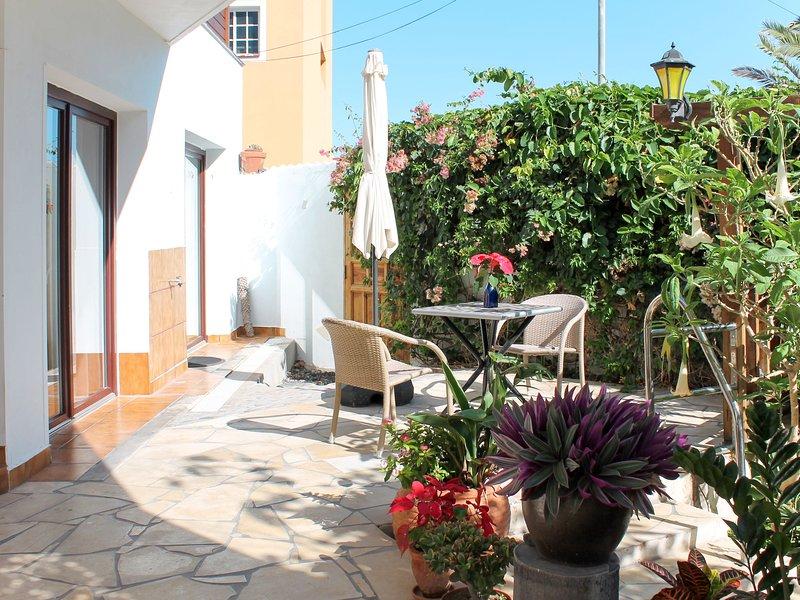 Las Aguas (SJR120), vacation rental in La Guancha