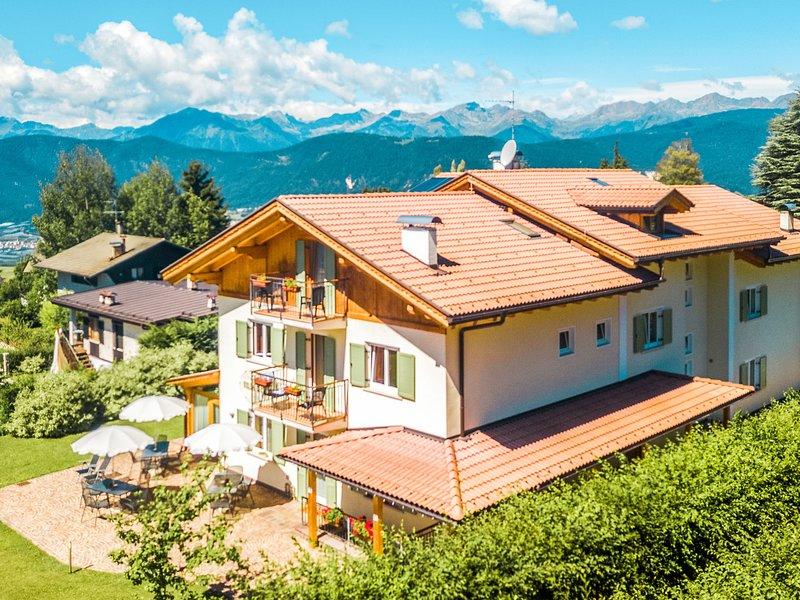 Villa Belfiore (VDN500), vacation rental in Sanzeno